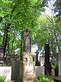 Cmentarz Powązkowski w Warszawie SDC11628.JPG
