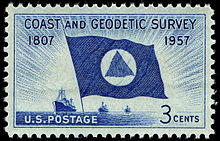 US National Geodetic Survey Wikipedia - Us coast and geodetic survey maps