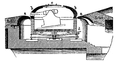 Coastal fortification, gun turret schematic.png