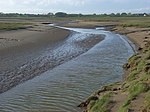 File:Coastline, Newton Marsh - geograph.org.uk - 1302088.jpg