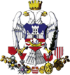 Coat of airms o Belgrade
