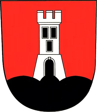House of Schwarzenberg - Image: Coat of Arms Princely County of Schwarzenberg