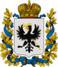 Coat of arms of Chernigov