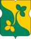 Vostochnoye Degunino縣 的徽記