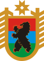Coat of Arms of Republic of Karelia.svg