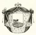 Coat of Arms of Rzevski family (1798).png