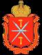 Tula州 的徽記