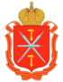 Coat of arms of Tulas apgabals