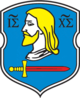Coat of Arms of Viciebsk, Belarus, 1597.png
