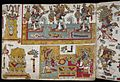 Codex Nuttall, Mexico, Western Oaxaca, Mixtec, 15th–16th century, British Museum.jpg