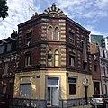 Coin rue du becquerel-rue des Dondaines Lille.jpg