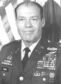 Robert L. Howard United States Army Medal of Honor recipient