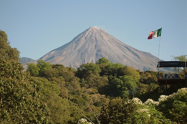 Colima By Jrobertiko (Own work) [CC-BY-SA-3.0 (http://creativecommons.org/licenses/by-sa/3.0) or GFDL (http://www.gnu.org/copyleft/fdl.html)], via Wikimedia Commons