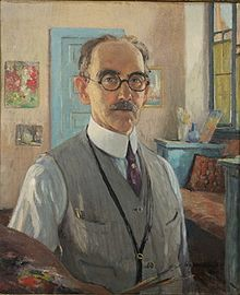 Colin Campbell Cooper, Self-Portrait.jpg