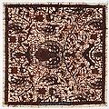 Collectie NMvWereldculturen, RV-847-33, Batikpatroon, 'Semen gede sawat garuda', voor 1891.jpg