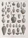Collection d'antiques. Vases en terre cuite, trouvés à Thèbes, Éléphantine, Alexandrie, Denderah, Saqqârah, Antinoë et autres endroits (NYPL b14212718-1268243).jpg