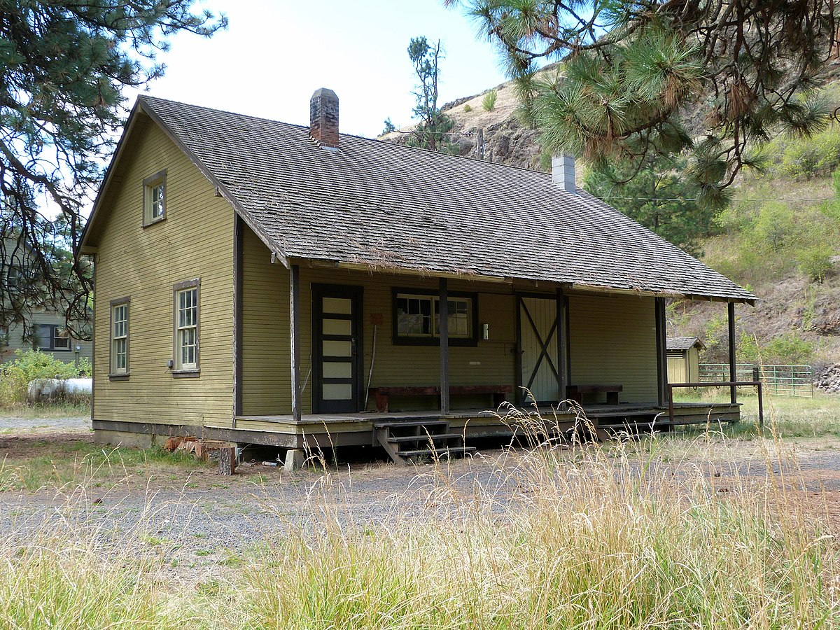 Nearest Service Station >> College Creek Ranger Station - Wikipedia