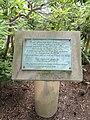 College Hall plaque - Wellesley College - DSC09647.JPG