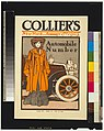 Colliers. Automobile Number - Edward Penfield. LCCN2006675100.jpg