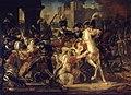 Colson Entrée de Napoléon à Alexandrie.JPG
