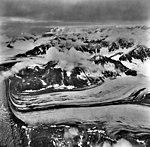 Columbia Glacier, Upper Valley Glacier, September 9, 1973 (GLACIERS 1172).jpg