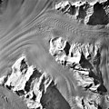 Columbia Glacier, Valley Glacier Ogives, February 17, 1992 (GLACIERS 1569).jpg