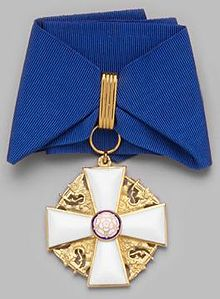 e27d7d924071 Commander of the Order of the White Rose of Finland.JPG