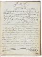 Compagnia de' nuovi assicuratori - Ricevute di sinistri, 1824 - 106.tif