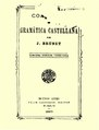 Compendio de gramática castellana - J. Brunet.pdf