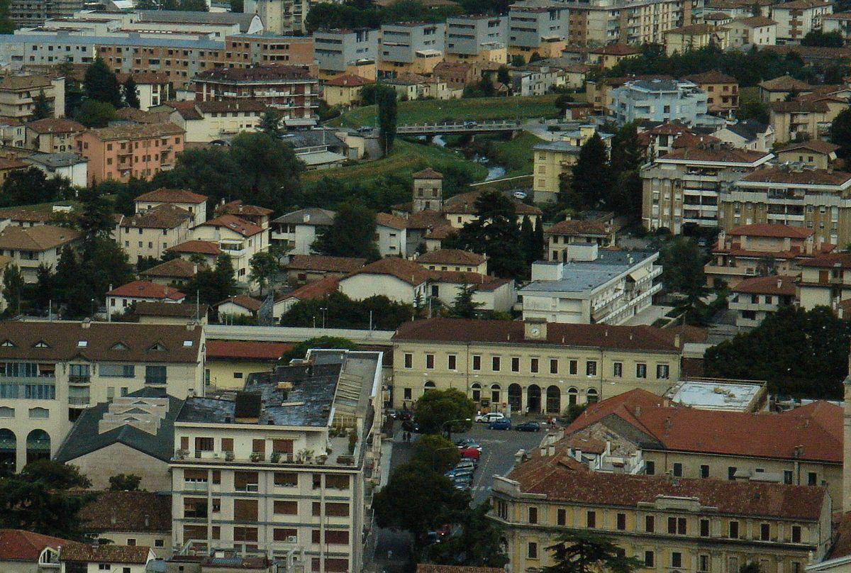 Conegliano Reiseführer auf Wikivoyage