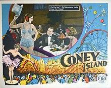 Coney Island Disambiguation Wikivisually