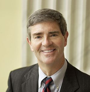 North Carolina's 13th congressional district - Image: Congressman Brad Miller 2012