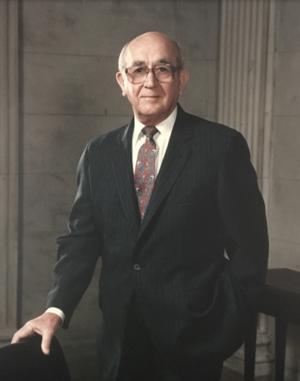Ed Jones (U.S. politician) - Image: Congressman Ed Jones