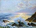 Constantin Westchiloff - Maine Seascape (1).jpg