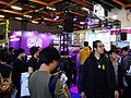 Cooler Master booth, Taipei Game Show 20190127a.jpg