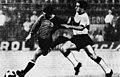 Coppa Intercontinentale 1964 - Milano - Inter-Independiente (2-0) - Osvaldo Mura e Saul Malatrasi.jpg