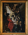 Copy of Rubens The Descent from the Cross, Vaxholm, Sweden.jpg
