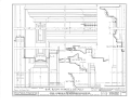 Corines Quackenbush House, Wyckoff and Franklin Avenues, Wyckoff, Bergen County, NJ HABS NJ,2-WYCK,5- (sheet 21 of 24).png