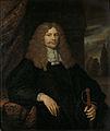 Cornelis Backer (1633-81). Raad, schepen en kolonel der burgerij te Amsterdam Rijksmuseum SK-A-729.jpeg