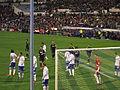 Corner Real Zaragoza Real Madrid.JPG