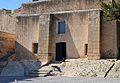 Cos d'enginyers militars, castell de santa Bàrbara d'Alacant.JPG