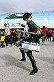 Cosplayer of Levi Ackerman, Attack on Titan in FF25 20150201a.jpg