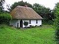 Cottage at Kildowney - geograph.org.uk - 877291.jpg