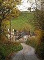 Cottages at Port Bridge - geograph.org.uk - 1050310.jpg