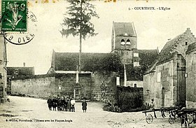 Courtieux