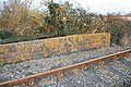 Cracked parapet - geograph.org.uk - 1098640.jpg