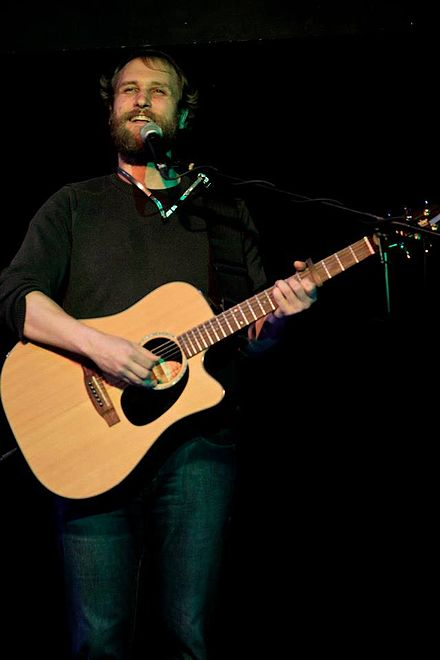 Craig Cardiff Goodnight Go Home Review