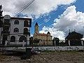 Crkva Svetih besrebrenika Kuzmana i Damjana, Azanja 01.jpg