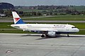 Croatia Airlines Airbus A319-112 9A-CTG (26364887233).jpg