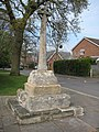 Cross in Hempsted - geograph.org.uk - 1286043.jpg